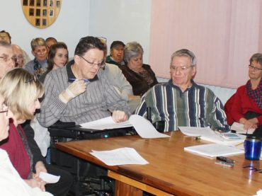 SFMHF asks council to consider donation of $50,000
