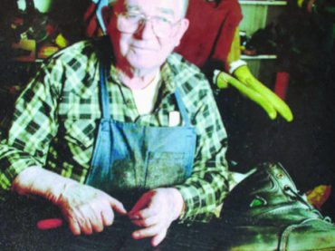 Killaloe mourns local legend