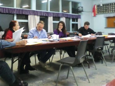 Council hears considerations about wind turbines