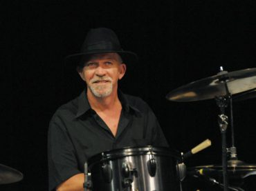 Wilno drummer heading down under for chance of a lifetime