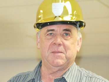 South Algonquin bids farewell to long serving employee