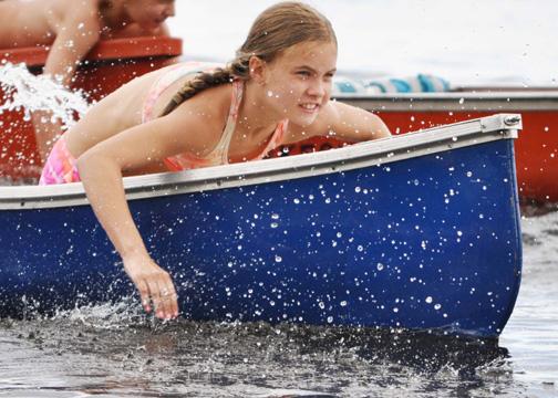 KAPOA Regatta Canoe Girl.jpg