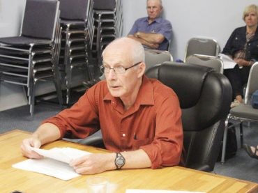 Council looks at an aging population