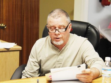 Special meeting date to be discussed