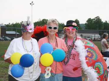 Local residents won't let cancer win