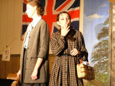 Stone Fence Theatre bounces back with Schoolhouse