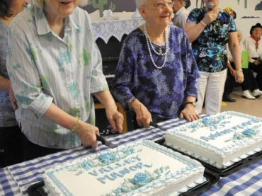 Valley Manor celebrates 35th anniversary