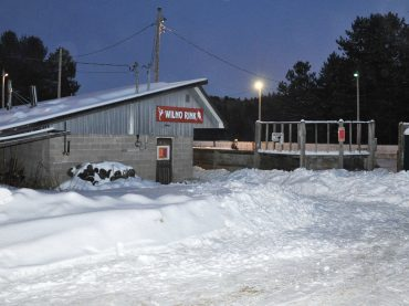 MV denies donation for Wilno rink