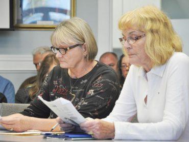 Council takes some heat at latest Killaloe-Hagarty-Richards meeting