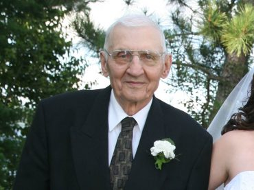 Former Hagarty and Richards Township reeve passes away