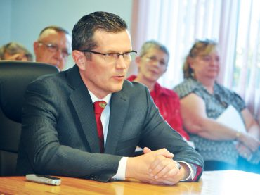 Polish ambassador impressed with Madawaska Valley