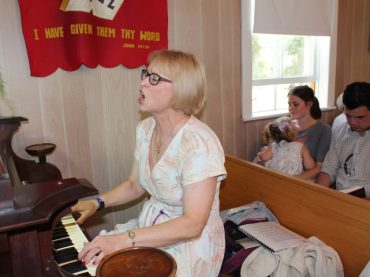 First Lutheran Church celebrates 125 years of worship