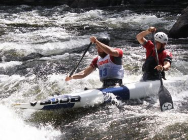 Madawaska Kanu Centre hosts National Championships