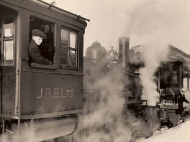 A look back at 120 years of railway history