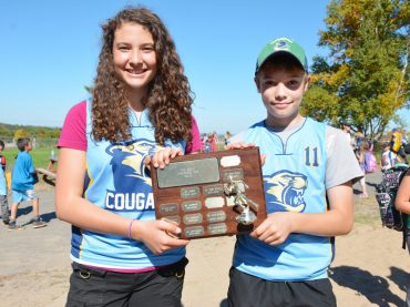 Killaloe Public School wins partridge run