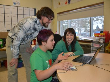 Sherwood test-drives digital pilot program