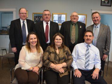KHR holds inaugural meeting