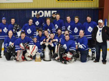 Toronto defeats Montreal, big time