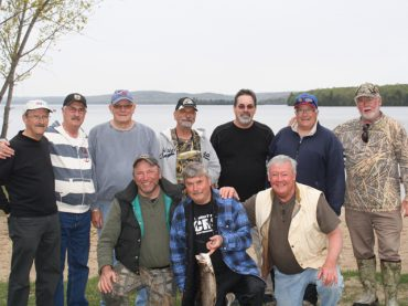 Fishing camp celebrates 36 years at Sunny Hill