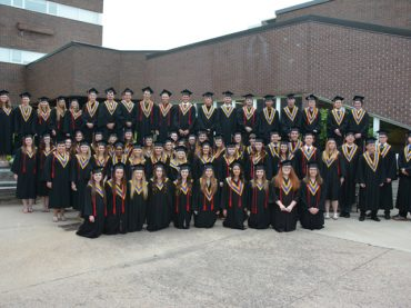 Class of 2015 bids farewell to MVDHS