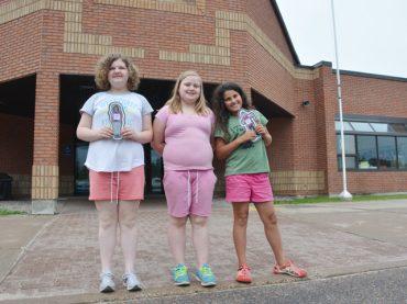 Killaloe kids recount Destination Imagination adventure