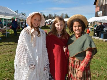 Hochtoberfest celebrates German food and traditions