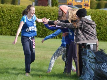 Killaloe Public School triumphs over Partridge Run