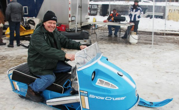 Old Snowmobile Show.JPG