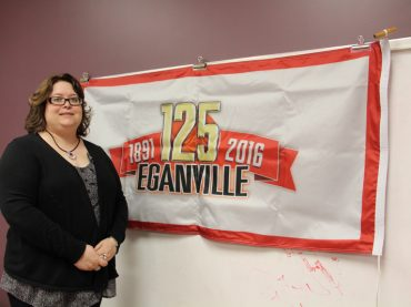 125 events to celebrate Eganville's 125th anniversary