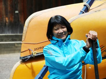 Olivia Chow returns to the Valley
