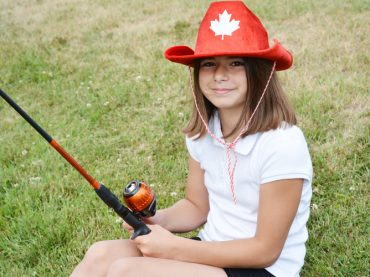 A Naturally Spirited Canada Day