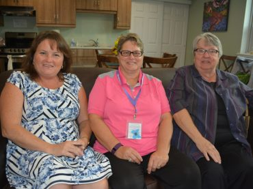 MV hospice looking for volunteers of all backgrounds