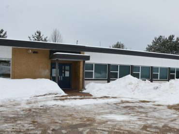 Rainbow Valley now located in former Wilno school