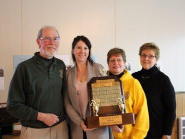 25th Anniversary of Killaloe Community Bonspiel
