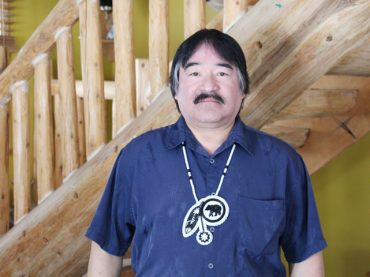 Kirby Whiteduck remains chief of Pikwàkanagàn