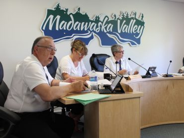 Madawaska Valley discusses road closures for Canada Day events