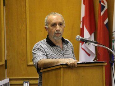 RLPOA seeks support from township of Renfrew