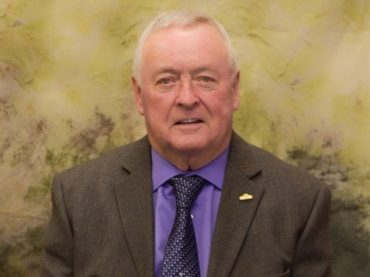 Hastings Highlands Councillor Bert Cannon passes away