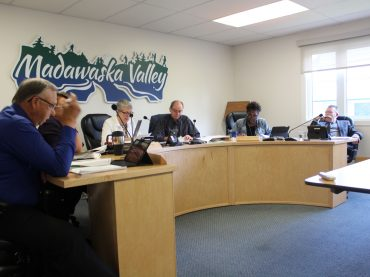 Council discusses future of Recreation and Community Development Coordinator position