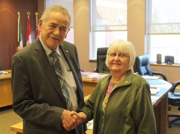 Hastings Highlands council welcomes new councillor