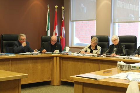 HH council talks library board members and new CEO, ask for