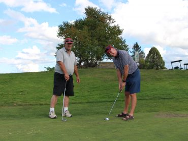 Joe Murray golf tournament like a homecoming
