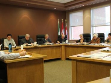 HH council receives report on costs of OMB hearing