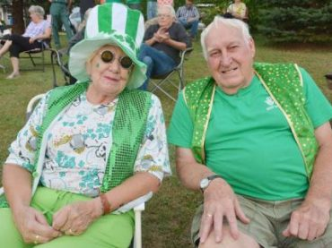 Irish Gathering dazzles Killaloe