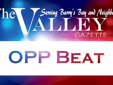 OPP Beat – December 19th