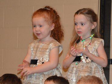Christmas Concert – Palmer Rapids Public School