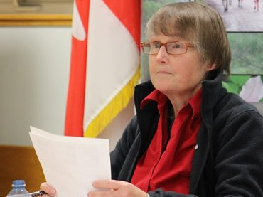 Outgoing North Algona Wilberforce mayor questioned over ministerial letter