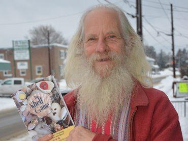 Anderman recounts Woodstock memories, 50 years of Morninglory in new book