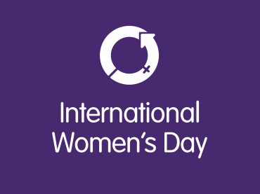 March 8 marks International Women's Day