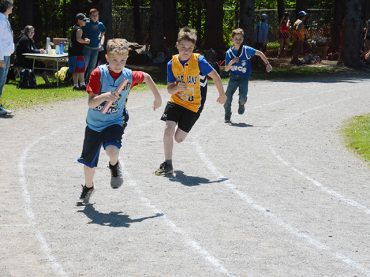 KPS hosts annual track and field meet